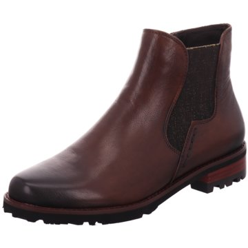 Everybody Chelsea Boot braun