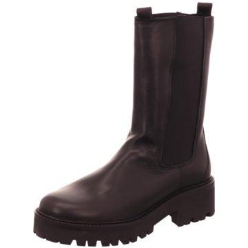 Online Shoes Chelsea Boot schwarz