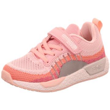 Primigi Sportlicher Schnürschuh rosa
