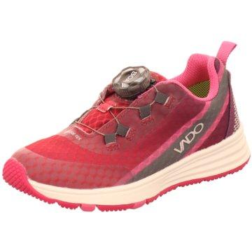 Vado Sneaker Low pink