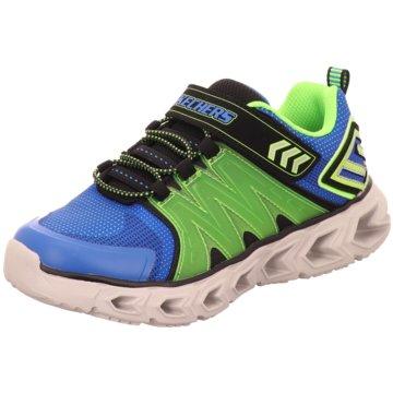 Skechers Sneaker LowHypno Flash 2.0 blau