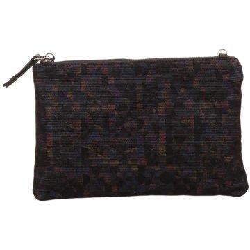 Brunate Taschen Damen schwarz