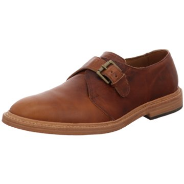 Allen Edmonds Business Slipper braun