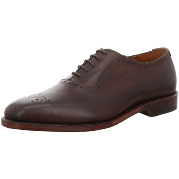 Allen Edmonds Business braun