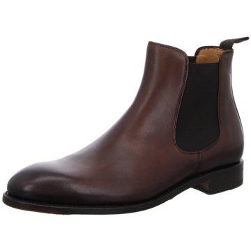 Berwick 1707 Chelsea Boot braun