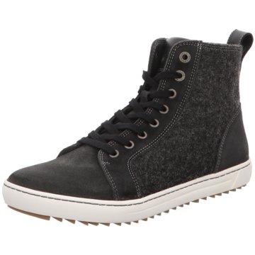 Birkenstock Sneaker High schwarz
