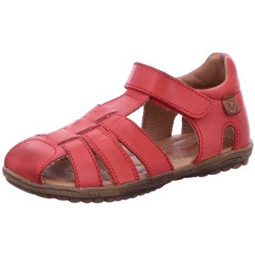 Naturino Sandale rot