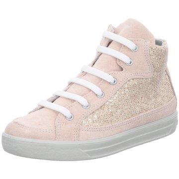 Ricosta Sneaker HighELAINE rosa