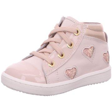 Chérie Kleinkinder Mädchen rosa