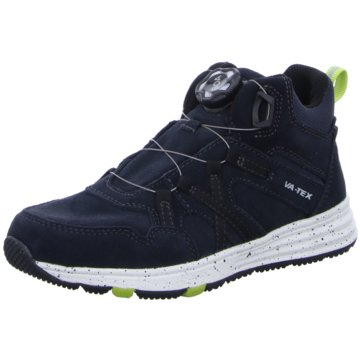 Vado Sneaker HighMike blau