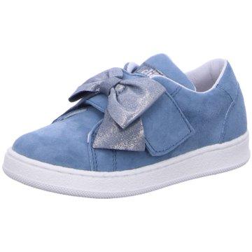CliC Slipper blau