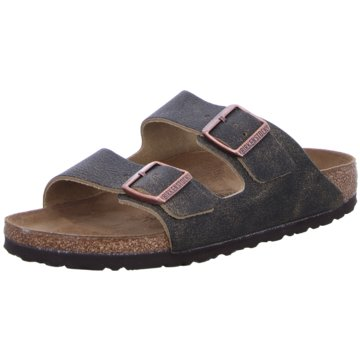 Birkenstock Arizona NL Vintage Brown