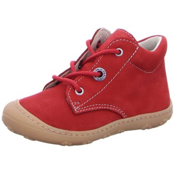 Ricosta Kleinkinder Mädchen rot