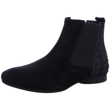 Think Chelsea Boot schwarz