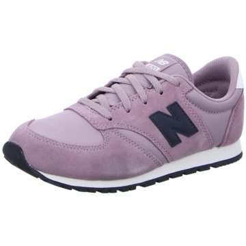 New Balance Sneaker Low lila