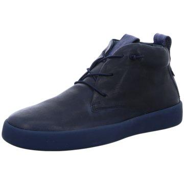 Think Komfort StiefelJoeking blau