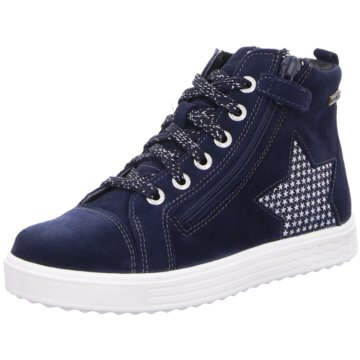 Lurchi by Salamander Sneaker High blau