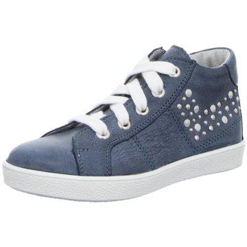 Däumling Sneaker HighFlava blau