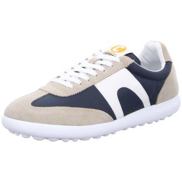 Camper Sneaker Low blau