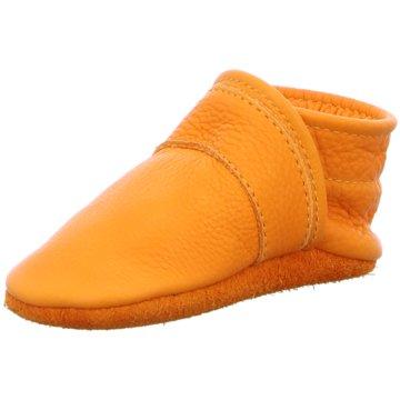 Lindjan Kleinkinder Mädchen orange