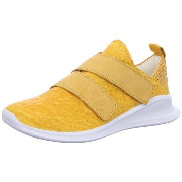 Think Komfort SlipperWaiv gelb
