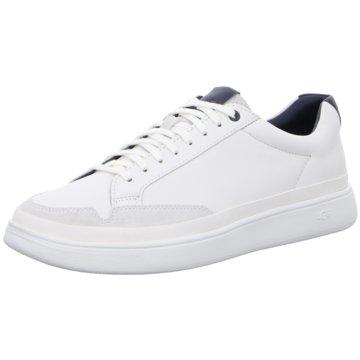 UGG Australia Sneaker Low weiß