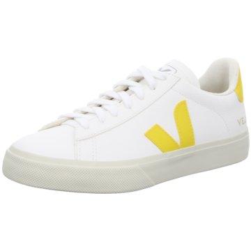 Veja Top Trends Sneaker weiß