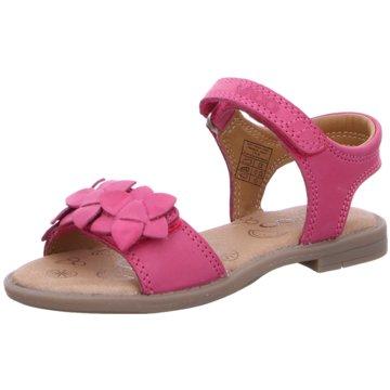Vado Offene Schuhe pink