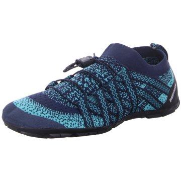Meindl Outdoor SchuhPURE FREEDOM LADY - 4650 blau