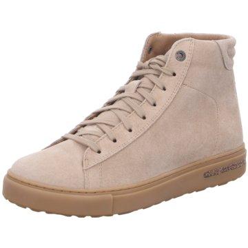 Birkenstock Sneaker High beige