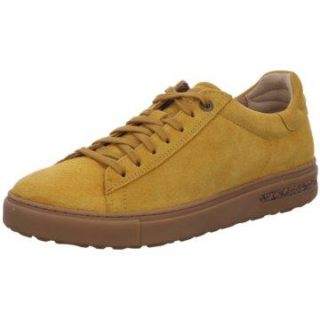 Birkenstock Sneaker LowSneaker gelb