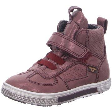 Froddo Sneaker High pink