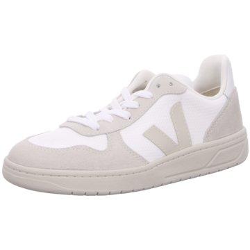 Veja Sneaker Low weiß