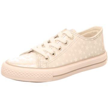Sommerkind Sneaker Low grau