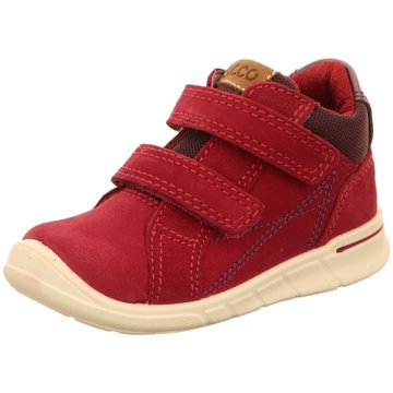 Ecco Klettschuh rot