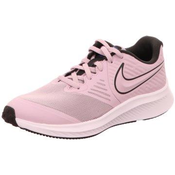 Nike Trainings- und HallenschuhStar Runner 2 Infant rosa