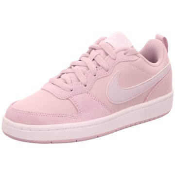 Nike Casual Basics rot
