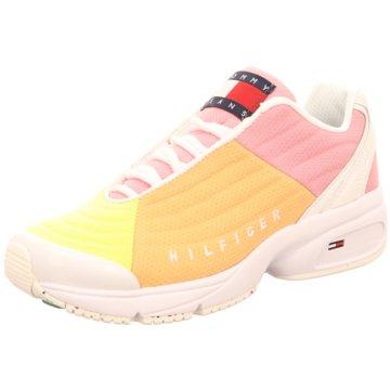 Tommy Hilfiger Sneaker bunt