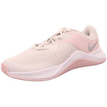 Nike Sportschuh beige