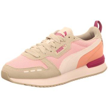 Puma Outdoor Schuh rosa