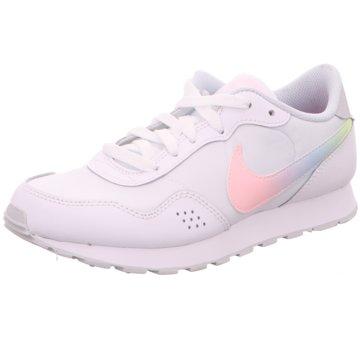 Nike Trainings- und Hallenschuh weiß