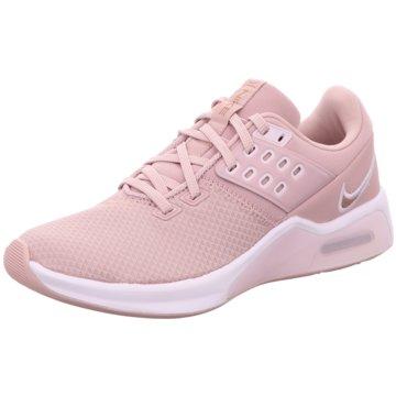 Nike TrainingsschuheAIR MAX BELLA TR 4 - CW3398-600 rosa