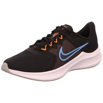 Nike RunningDOWNSHIFTER 11 - CW3411-001 schwarz