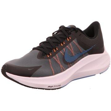 Nike RunningWINFLO 8 - CW3419-007 grau