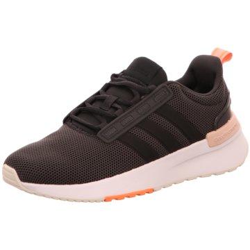 adidas Sneaker LowRacer TR21 schwarz