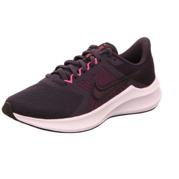 Nike RunningDOWNSHIFTER 11 - CW3413-501 blau