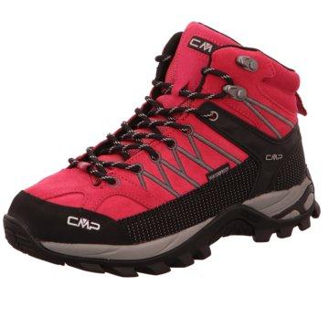 CMP Outdoor Schuh pink