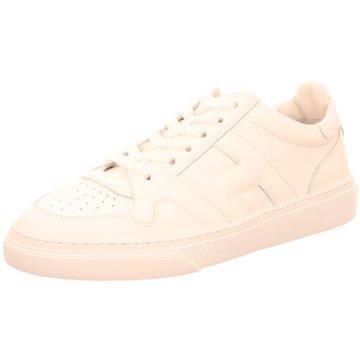 Hogan Sneaker Low weiß