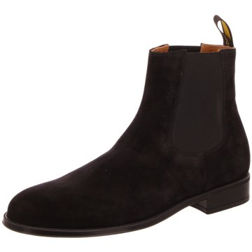 DOUCAL´S Chelsea Boot schwarz