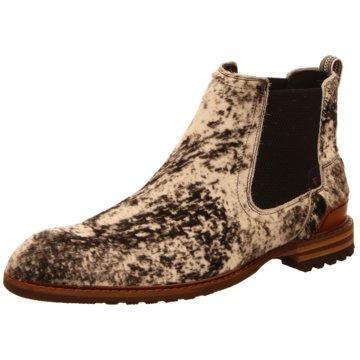 Floris van Bommel Chelsea Boot animal